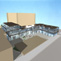 Ristrutturazione edilizia di un complesso ex deposito